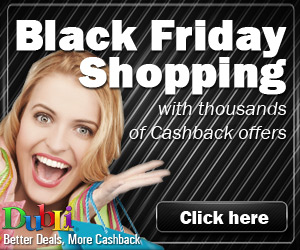 Earn On Black Friday And Later!