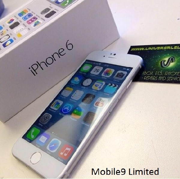 Brand New Factory Unlocked Apple Iphone 6 Plus 32gb, 64gb, 128gb