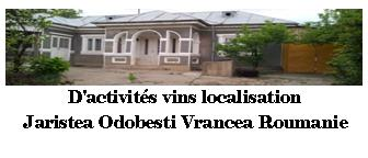Buy Business Wines In Romania,odobesti,jaristea(headquarters+vineyards+terrain+forest) 2