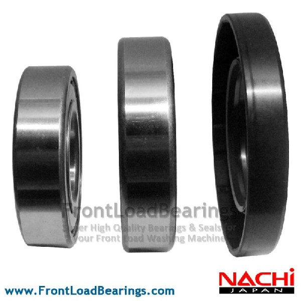 Wh45x10136 Nachi High Quality Front Load Ge Washer Tub Bearing And Seal Repair Kit 2