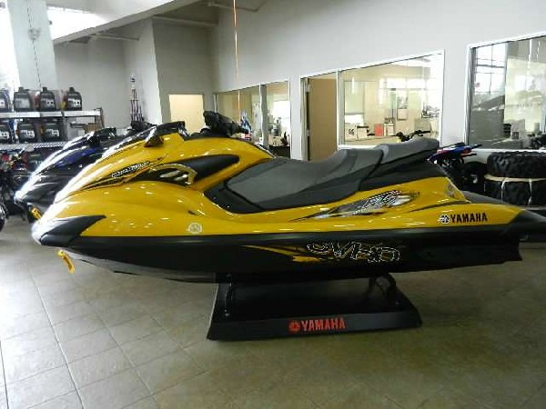 Yamaha Jet Ski For Sell In Good Prices