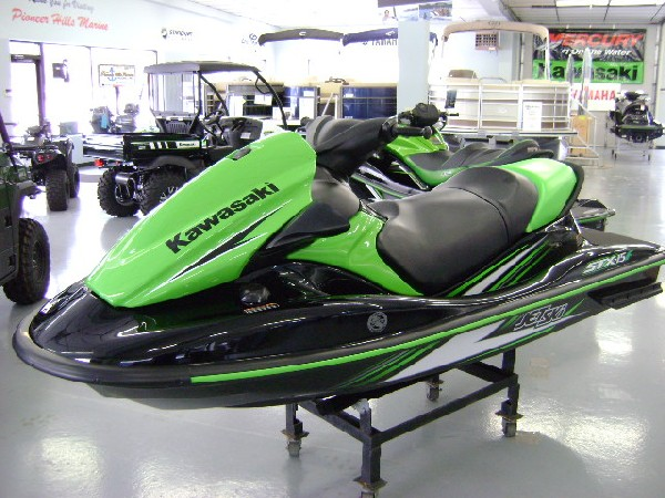 Yamaha Jet Ski For Sell In Good Prices 3