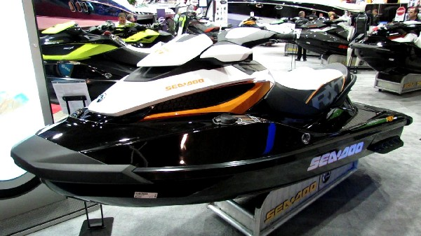 Yamaha Jet Ski For Sell In Good Prices 5
