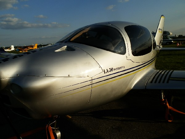 A Light Aircraft For Sale 4