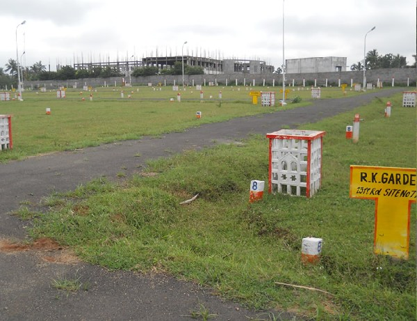Residential Plots For Sale In Coimbatore, Plots & Land Promoters