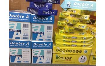 Double A A4 Copy Paper,paper One ,xerox , Navigator Copy Papers For Sale