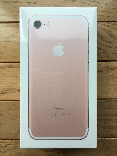 Apple Iphone 7 & 7 Plus Factory Unlocked All Colours Models