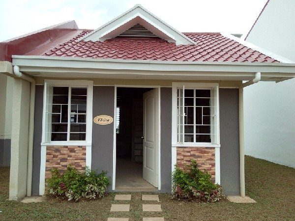 2 Bedroom House And Lot In Cavite Terraverde Residences
