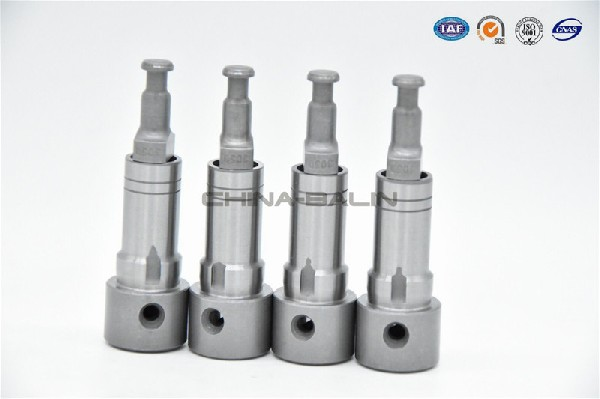 Plunger And Barrels 090150-3050 For Denso