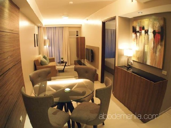 1 Bedroom Condo For Rent In A-venue Residences (makati) 2