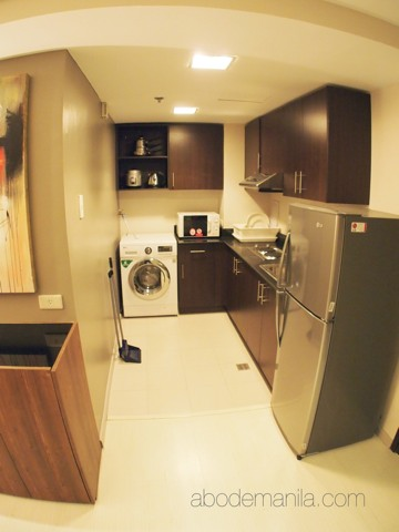 1 Bedroom Condo For Rent In A-venue Residences (makati) 3